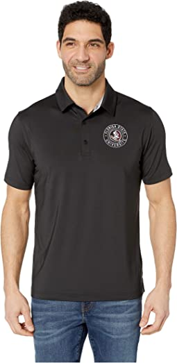 Florida State Seminoles Solid Polo