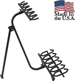 Best standing gun rack Reviews