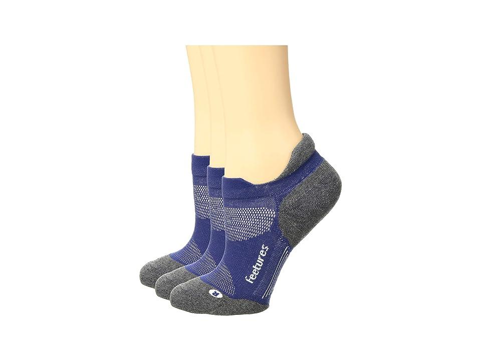 Feetures - Feetures Elite Max Cushion 3-Pair Pack