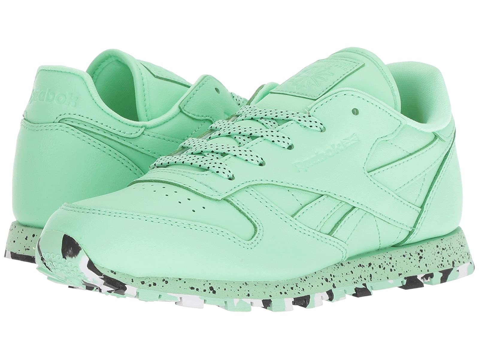 Reebok Kids Classic Leather (Little Kid)Cheap and distinctive eye-catching shoes