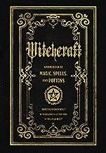 Witchcraft: A Handbook of Magic Spells and Potions (Mystical Handbook) PDF