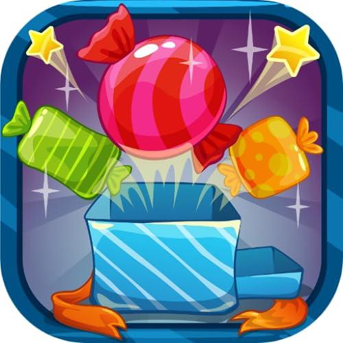 Candy Jam Blast 2020 Candy Juc Jelly