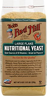 Best bob's mill nutritional yeast Reviews