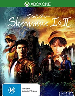 Shenmue 1&2 (Xbox One)