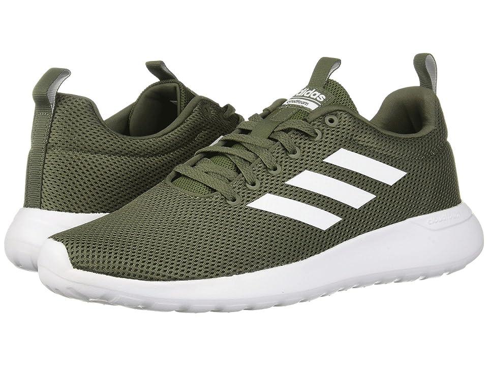 adidas Lite Racer CLN (Base Green/White/Black) Men
