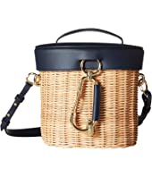 ZAC Zac Posen - Belay Top-Handle Canteen Bag