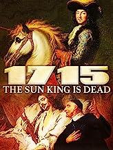The Sun King Is Dead