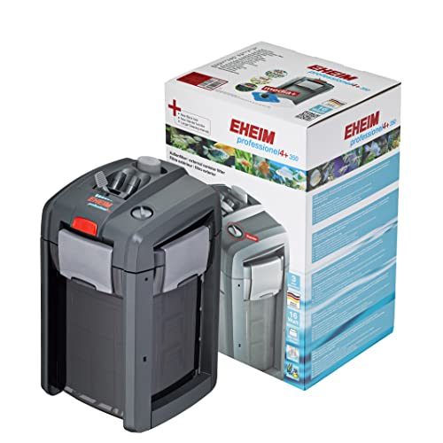 Eheim Pro4 + 350 Filtro para acuarios 1050 L/h ...
