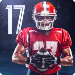 Play as the Quarterback Earn free upgrades on the Reward Chart Compete with your friends Upgrade your stadium Amazing HD graphics