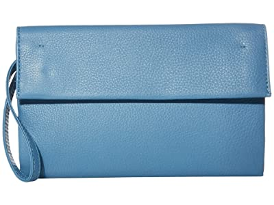 Hobo Fuse (Dusty Blue) Handbags