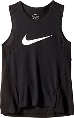 Nike Kids - Dry Elite Basketball Tank (Little Kids/Big Kids)