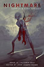 Nightmare Magazine, October 2013