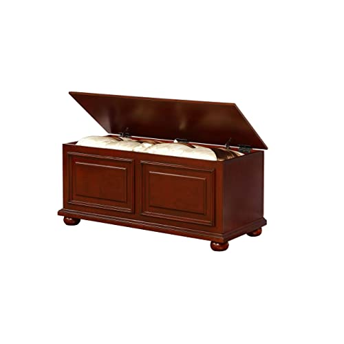 Powell Furniture 15A7025 Chadwick Cedar Chest Multicolor