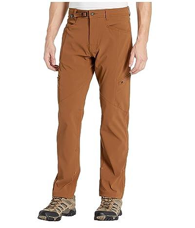 Prana Adamson Winter Pants (Sepia) Men