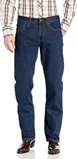 Stetson Mens 1312 Modern Fit Boot Cut