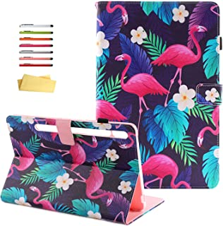 UUcovers for Samsung Galaxy Tab S7 11 inch Case 2020 Model (-T870/ T875/ T876B/ T878) with Pencil Holder Multi-Angle Stand...