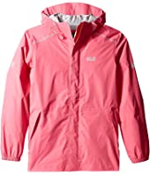 Jack Wolfskin Kids - Cloudburst Jacket (Little Kids/Big Kids)