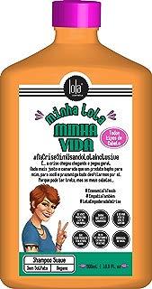 Lola Cosmetics, Shampoo Minha Lola, Minha Vida, 500ml