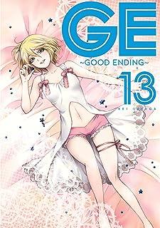GE: Good Ending Vol. 13