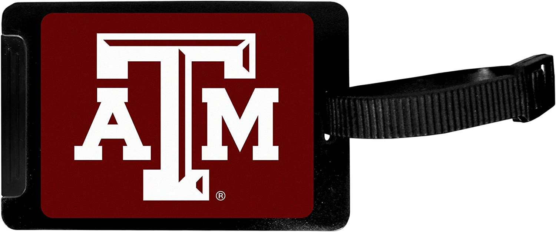 Siskiyou NCAA Texas AM Aggies Black shop Luggage 100% quality warranty! Tag 3.25