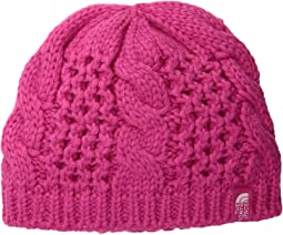 The North Face Kids - Cable Minna Beanie (Big Kids)
