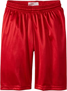Best plain red shorts Reviews