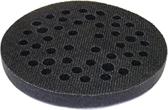 3M Clean Sanding Soft Interface Disc Pad 28321, Hook and Loop, 5