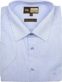 Mens Formal Shirts,HALF Sleeve,Size 4XL, Regular Fit,MENS SHIRTS