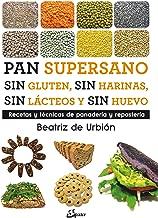 Amazon.es: pan sin gluten