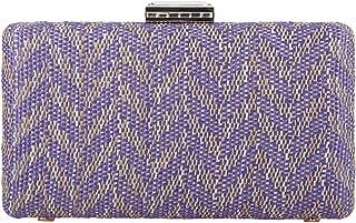 Fawziya Bling Heart Ring Clutch Purse Rhinestone Clutch Evening Bag