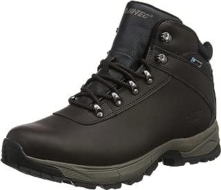 Hi Tec Eurotrek Lite Waterproof Mens Lace Up Boots Shoes