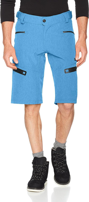 IXS blueee 2016 Sever MTB Shorts
