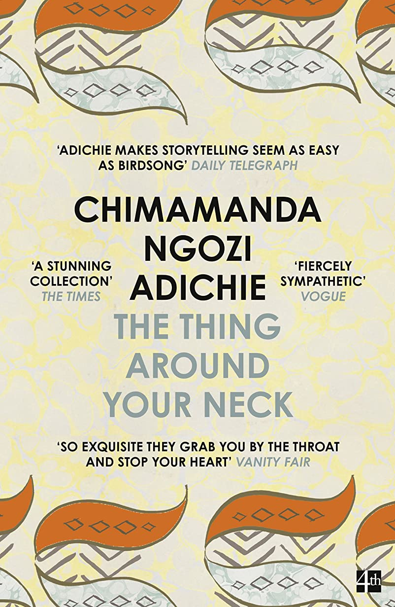 配管工かかわらずコミットThe Thing Around Your Neck (English Edition)