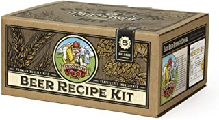 Craft A Brew - Home Brewing Ingredient Kit (5 Gallons) (Oktoberfest Ale)