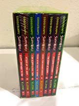 Goosebumps Slappyworld Books 1-8 with Exclusive Bookmark