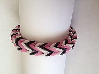 Rainbow Loom Bracelets - fishtail