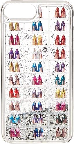 SJP by Sarah Jessica Parker - SJP Glitter Phone Case 6 Plus/6s Plus/7 Plus/8 Plus