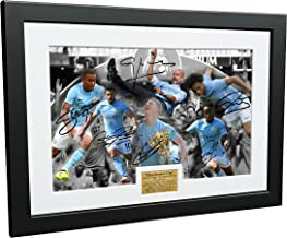 Best manchester city poster 2017 18 Reviews