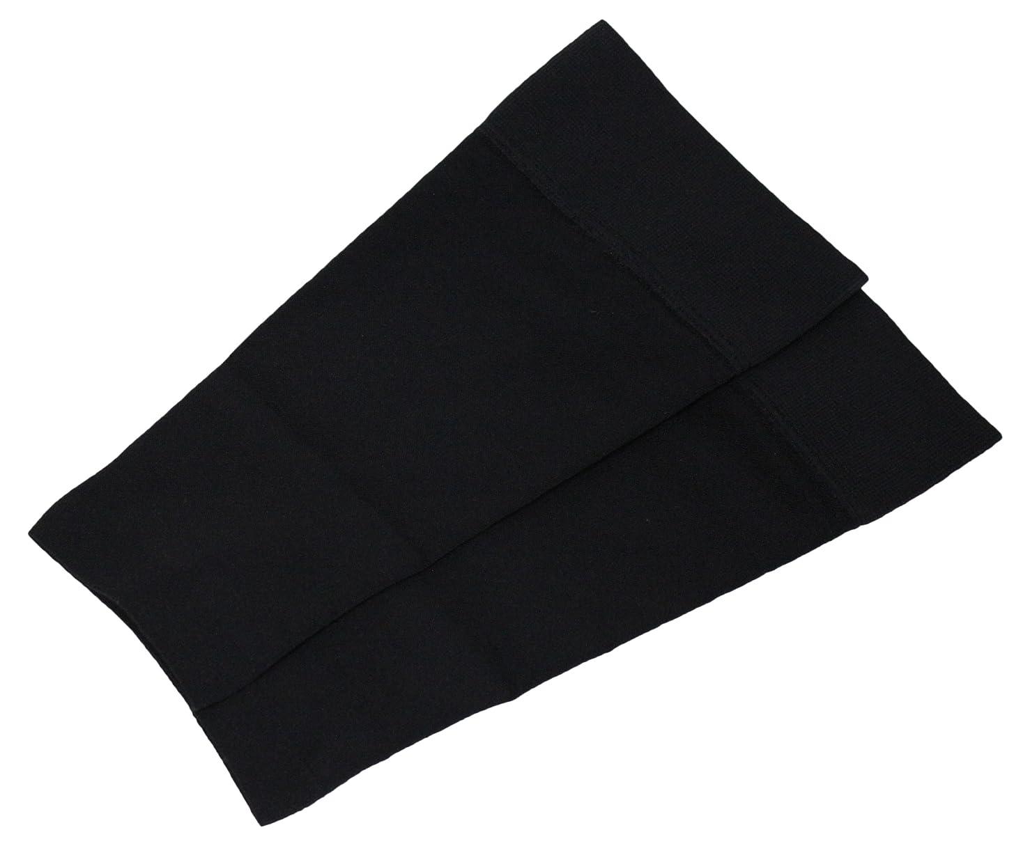 ギロファ?ふくらはぎサポーター?メモリー02 ブラック Sサイズ