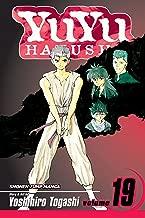 YuYu Hakusho, Vol. 19: The Saga Comes to an End! (19)