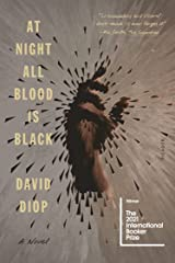 At Night All Blood Is Black: A Novel Kindle Edition