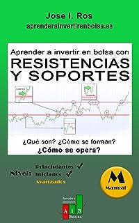 Aprender a Invertir en Bolsa con Resistencias y Soportes: ¿
