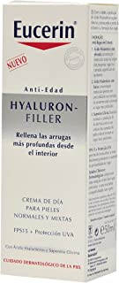 Eucerin Hyaluron-Filler Crema de Día para Piel Normal y Mixta - 50 ml