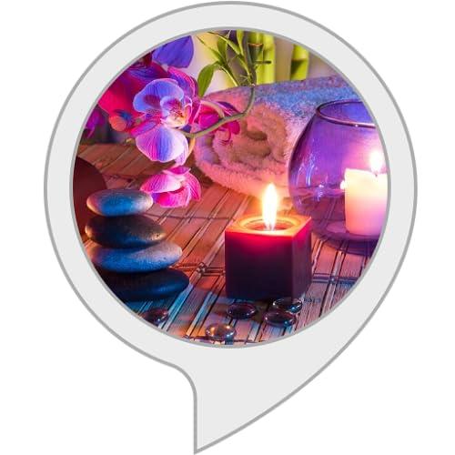 Entspannende Geräusche: Spa-Musik