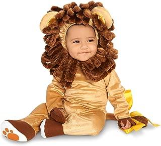 Cutest Cub Lion Infant Costume