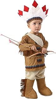 Princess Paradise - Native American