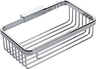 Best chrome corner shower basket Reviews