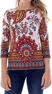 Luxury Fashion | Desigual Womens 19WWTK67WHITE White T-Shirt | Autumn-Winter 19