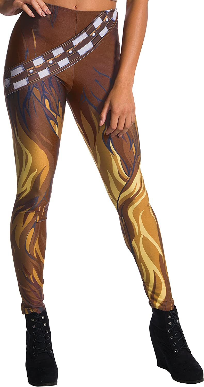 Rubie's Choice Adult Star Wars Chewbacca Leggings Costume discount