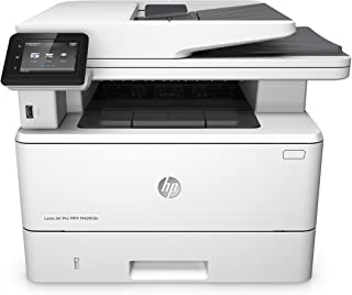 HP M426FDN Laserjet Pro 多功能打印机 38ppm A4 单色 4in1 Ref F6W14A *提前期 3 至 5 天*